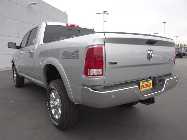 2018 Ram 2500 Crew Cab 4x4,  Pickup #18D1421 - photo 24