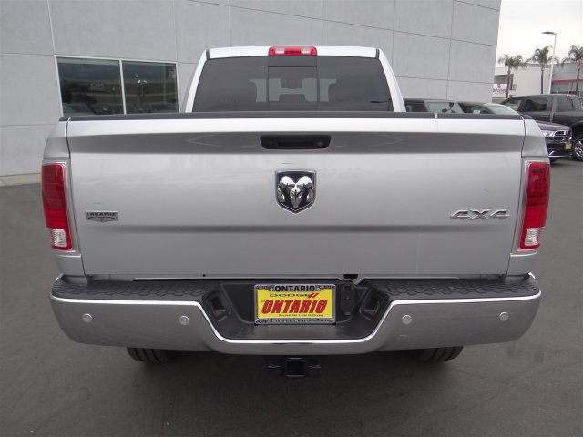 2018 Ram 2500 Crew Cab 4x4,  Pickup #18D1421 - photo 25
