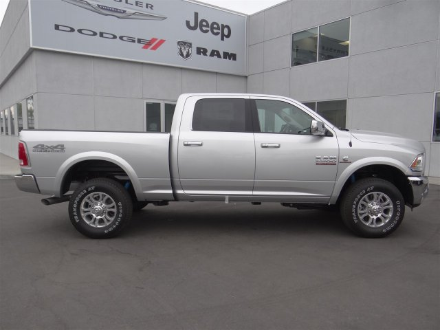 2018 Ram 2500 Crew Cab 4x4,  Pickup #18D1421 - photo 27