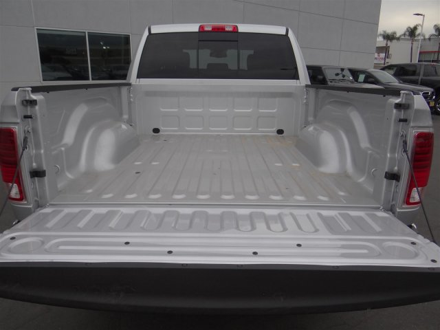 2018 Ram 2500 Crew Cab 4x4,  Pickup #18D1421 - photo 28