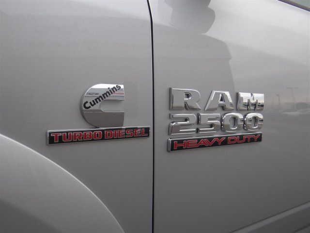 2018 Ram 2500 Crew Cab 4x4,  Pickup #18D1421 - photo 33