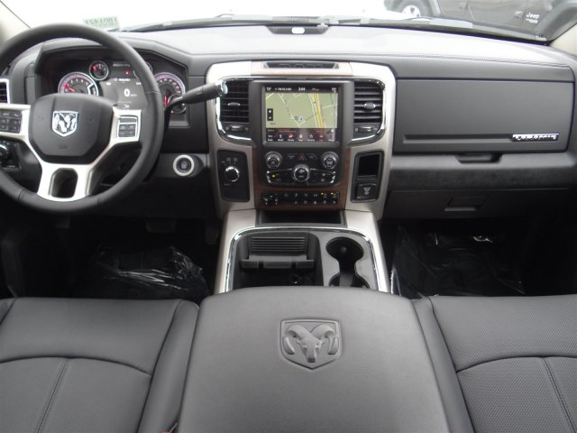 2018 Ram 2500 Crew Cab 4x4,  Pickup #18D1421 - photo 10