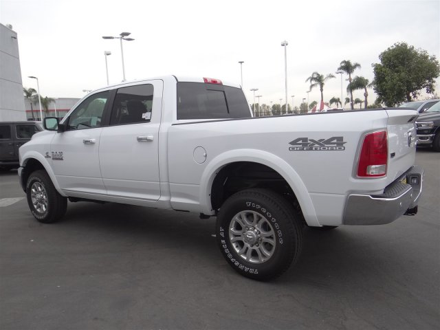 2018 Ram 2500 Crew Cab 4x4,  Pickup #18D1423 - photo 3