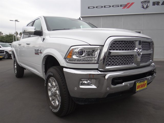 2018 Ram 2500 Crew Cab 4x4,  Pickup #18D1423 - photo 21