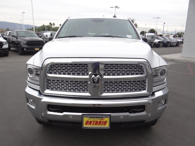 2018 Ram 2500 Crew Cab 4x4,  Pickup #18D1423 - photo 22