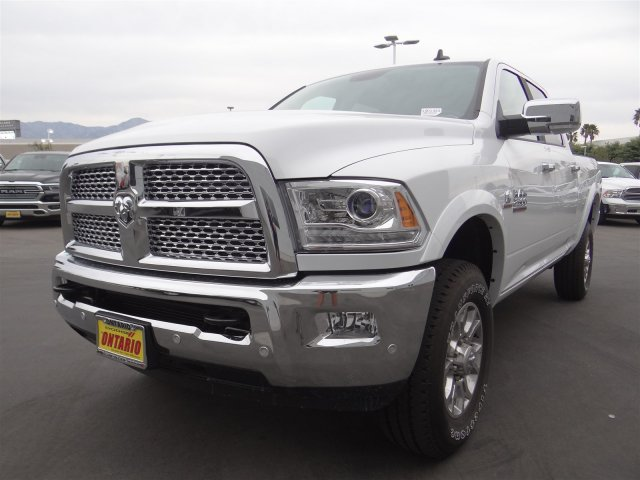 2018 Ram 2500 Crew Cab 4x4,  Pickup #18D1423 - photo 23