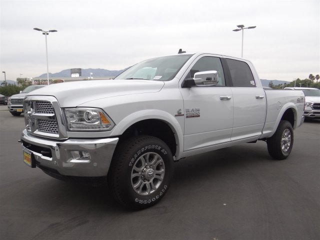 2018 Ram 2500 Crew Cab 4x4,  Pickup #18D1423 - photo 24