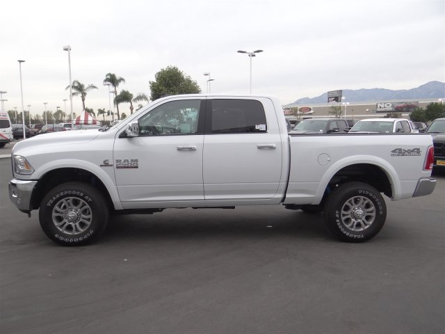 2018 Ram 2500 Crew Cab 4x4,  Pickup #18D1423 - photo 25