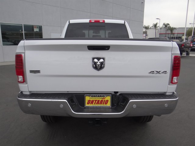 2018 Ram 2500 Crew Cab 4x4,  Pickup #18D1423 - photo 27