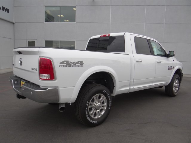 2018 Ram 2500 Crew Cab 4x4,  Pickup #18D1423 - photo 28