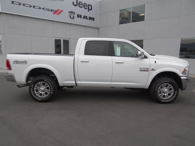 2018 Ram 2500 Crew Cab 4x4,  Pickup #18D1423 - photo 29