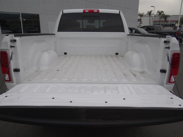 2018 Ram 2500 Crew Cab 4x4,  Pickup #18D1423 - photo 30