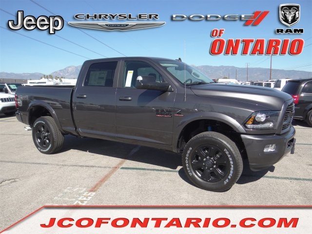 2018 Ram 2500 Crew Cab 4x4,  Pickup #18D1424 - photo 3