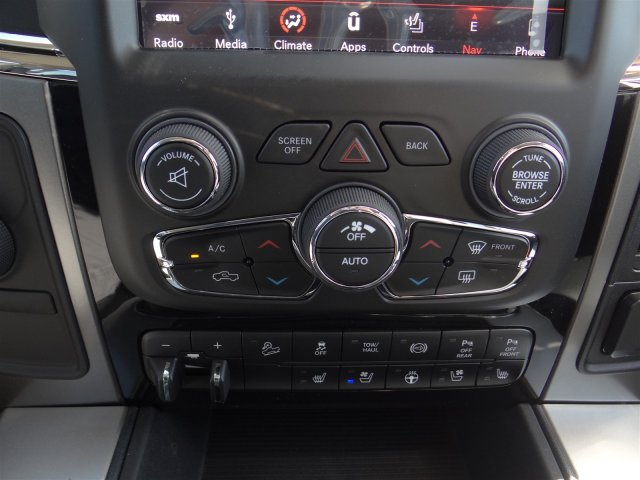 2018 Ram 2500 Crew Cab 4x4,  Pickup #18D1424 - photo 15