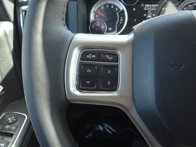 2018 Ram 2500 Crew Cab 4x4,  Pickup #18D1424 - photo 17