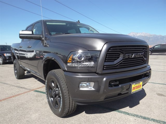 2018 Ram 2500 Crew Cab 4x4,  Pickup #18D1424 - photo 20