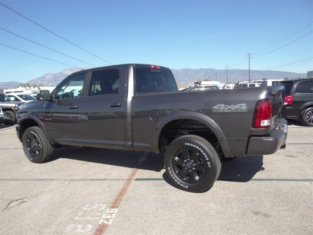 2018 Ram 2500 Crew Cab 4x4,  Pickup #18D1424 - photo 4