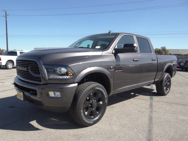 2018 Ram 2500 Crew Cab 4x4,  Pickup #18D1424 - photo 22