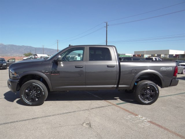 2018 Ram 2500 Crew Cab 4x4,  Pickup #18D1424 - photo 23