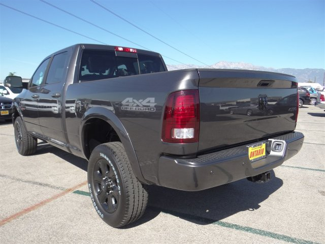 2018 Ram 2500 Crew Cab 4x4,  Pickup #18D1424 - photo 2