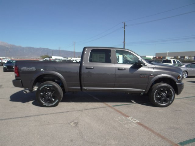 2018 Ram 2500 Crew Cab 4x4,  Pickup #18D1424 - photo 27