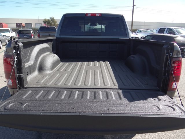 2018 Ram 2500 Crew Cab 4x4,  Pickup #18D1424 - photo 29