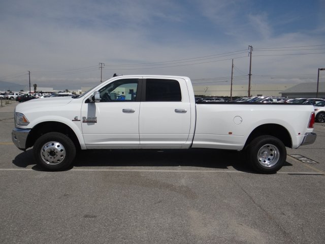 2018 Ram 3500 Crew Cab DRW 4x4,  Pickup #18D1446 - photo 23