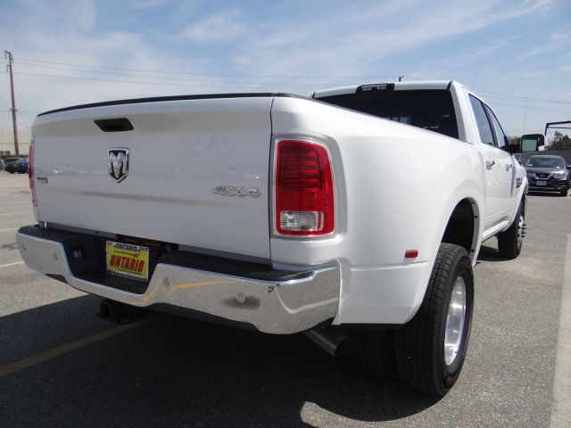 2018 Ram 3500 Crew Cab DRW 4x4,  Pickup #18D1446 - photo 26