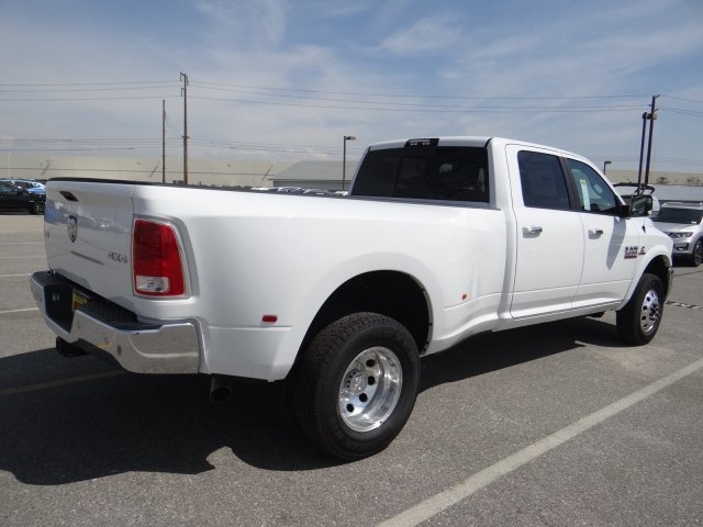 2018 Ram 3500 Crew Cab DRW 4x4,  Pickup #18D1446 - photo 2