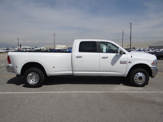 2018 Ram 3500 Crew Cab DRW 4x4,  Pickup #18D1446 - photo 27