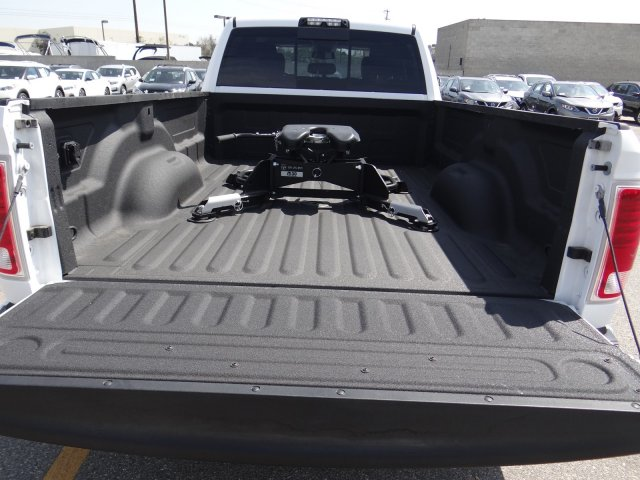 2018 Ram 3500 Crew Cab DRW 4x4,  Pickup #18D1446 - photo 29
