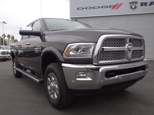 2018 Ram 2500 Crew Cab 4x4,  Pickup #18D1459 - photo 18