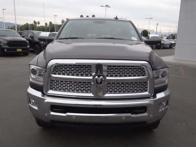 2018 Ram 2500 Crew Cab 4x4,  Pickup #18D1459 - photo 19