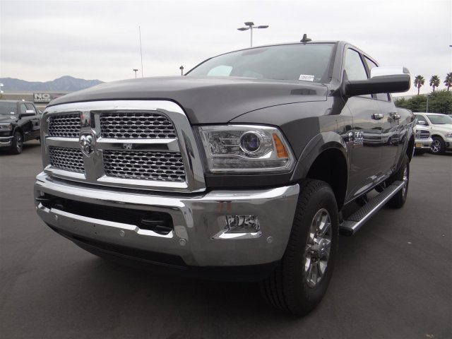 2018 Ram 2500 Crew Cab 4x4,  Pickup #18D1459 - photo 20