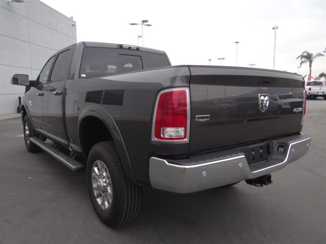 2018 Ram 2500 Crew Cab 4x4,  Pickup #18D1459 - photo 23