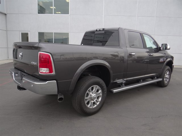 2018 Ram 2500 Crew Cab 4x4,  Pickup #18D1459 - photo 1