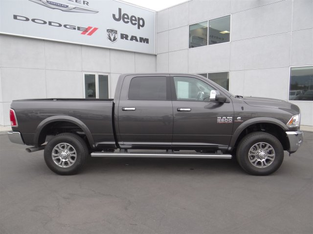 2018 Ram 2500 Crew Cab 4x4,  Pickup #18D1459 - photo 26