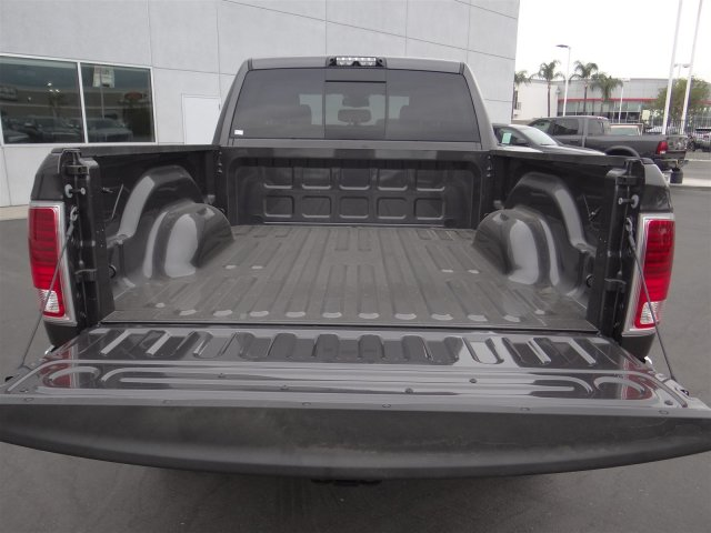 2018 Ram 2500 Crew Cab 4x4,  Pickup #18D1459 - photo 27
