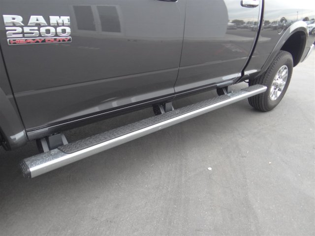 2018 Ram 2500 Crew Cab 4x4,  Pickup #18D1459 - photo 29