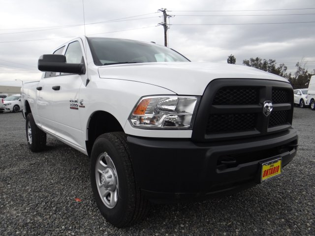 2018 Ram 3500 Crew Cab 4x4,  Pickup #18D1479 - photo 18