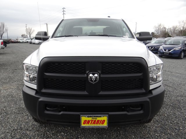 2018 Ram 3500 Crew Cab 4x4,  Pickup #18D1479 - photo 19