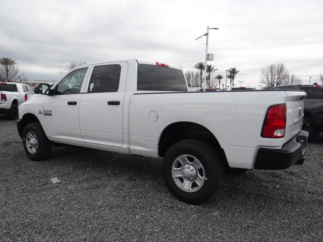2018 Ram 3500 Crew Cab 4x4,  Pickup #18D1479 - photo 3