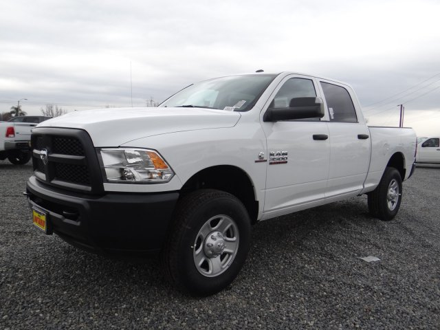 2018 Ram 3500 Crew Cab 4x4,  Pickup #18D1479 - photo 21