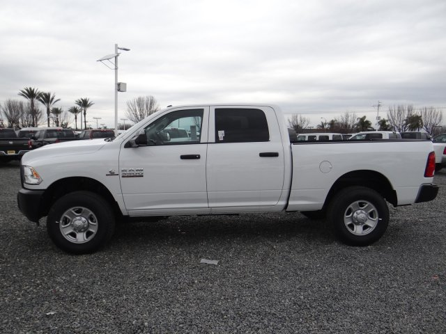 2018 Ram 3500 Crew Cab 4x4,  Pickup #18D1479 - photo 22