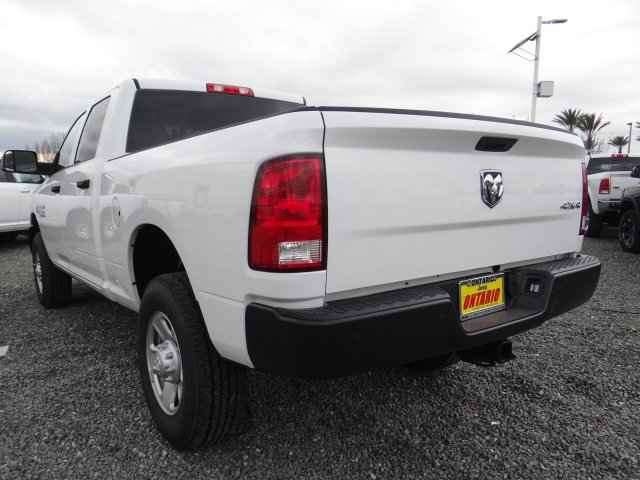 2018 Ram 3500 Crew Cab 4x4,  Pickup #18D1479 - photo 23