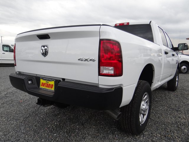 2018 Ram 3500 Crew Cab 4x4,  Pickup #18D1479 - photo 25