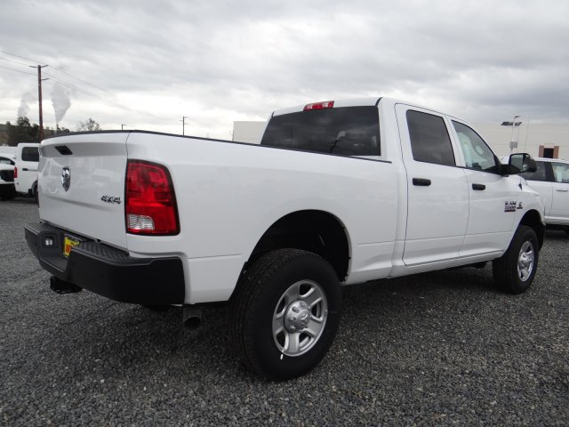 2018 Ram 3500 Crew Cab 4x4,  Pickup #18D1479 - photo 2