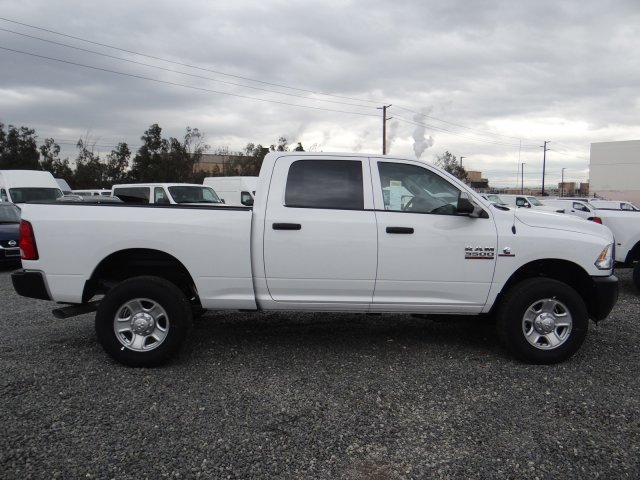 2018 Ram 3500 Crew Cab 4x4,  Pickup #18D1479 - photo 26