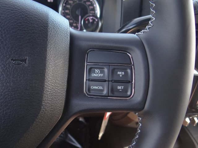2018 Ram 2500 Crew Cab 4x4,  Pickup #18D1489 - photo 18