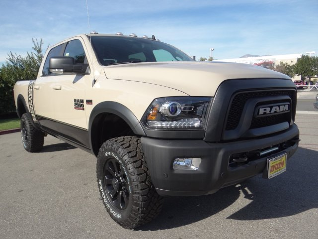 2018 Ram 2500 Crew Cab 4x4,  Pickup #18D1489 - photo 21